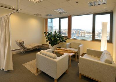 Office Garden Irodapark beltér022