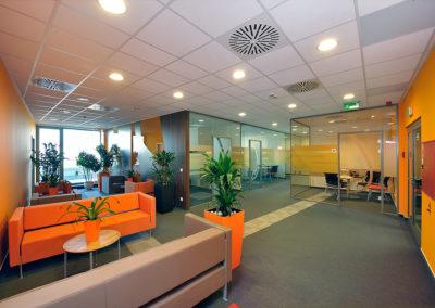 Office Garden Irodapark beltér027