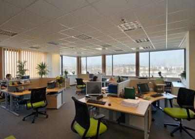 Office Garden Irodapark beltér035