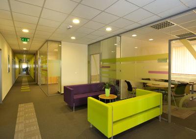 Office Garden Irodapark beltér038