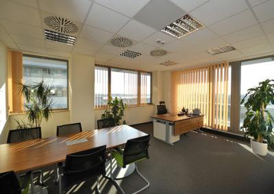 Office Garden Irodapark beltér041