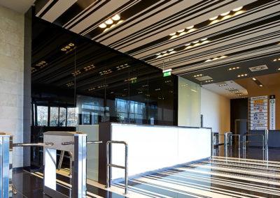 Office Garden Irodapark beltér048