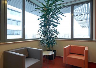 Office Garden Irodapark beltér053