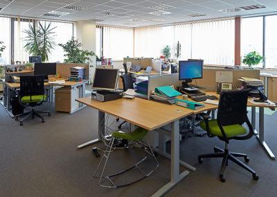 Office Garden Irodapark beltér055