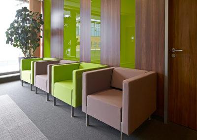 Office Garden Irodapark beltér057