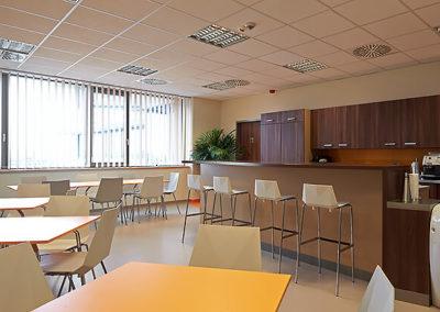 Office Garden Irodapark beltér061