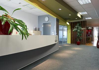 Office Garden Irodapark beltér065