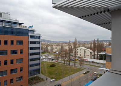 Prémium kategóriás, költséghatékony irodák Budapesten, XI. kerületben, Újbudán