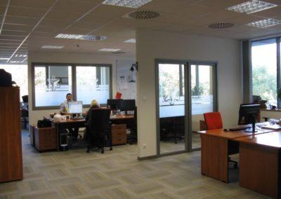 Office Garden irodapark beltér002-2