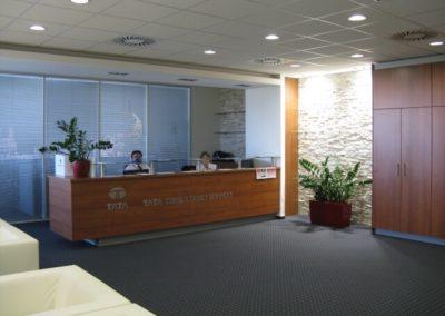 Office Garden irodapark beltér004-2