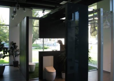 Office Garden irodapark beltér012